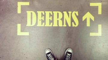 Deerns