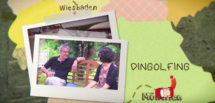 Folge 2 – Zu Besuch bei Franz Xaver Gernstl